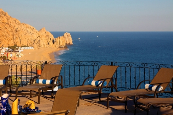 Lands End Views Los Cabos Wedding Villa