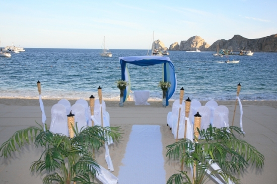 Chappah Ceremony Sep Up in Cabo