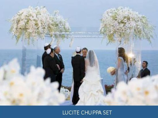 L-chuppa-set Cabo San Lucas Wedding