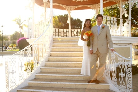 San Jose Del Cabo Weddings