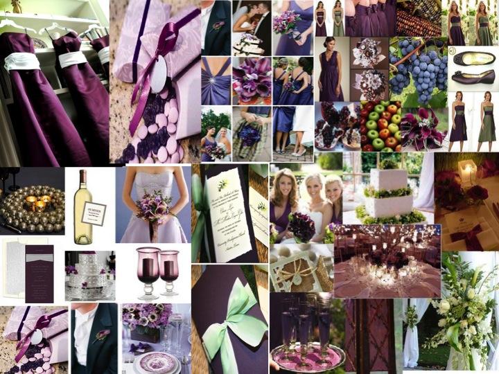 Karla Casillas Wedding Management Design