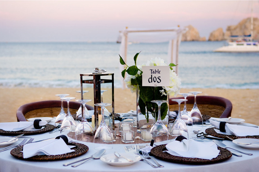 Budget for your Los Cabos Destination Wedding Planner she will work for you