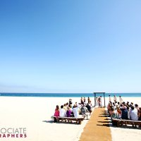 Beautiful Wedding at Zoetry Casa del Mar Los Cabos- Fabulous Cabo Wedding Design
