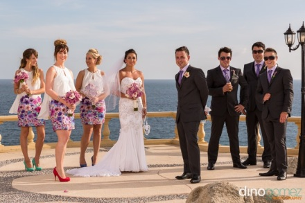 Australian destination Wedding in Los Cabos Mexico006