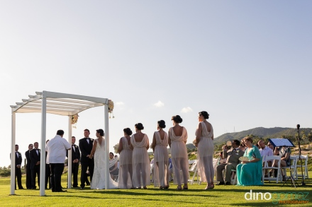 Cabo del Sol Wedding Photographer
