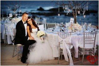 Esperanza Resort Wedding: Jasmine &Chris